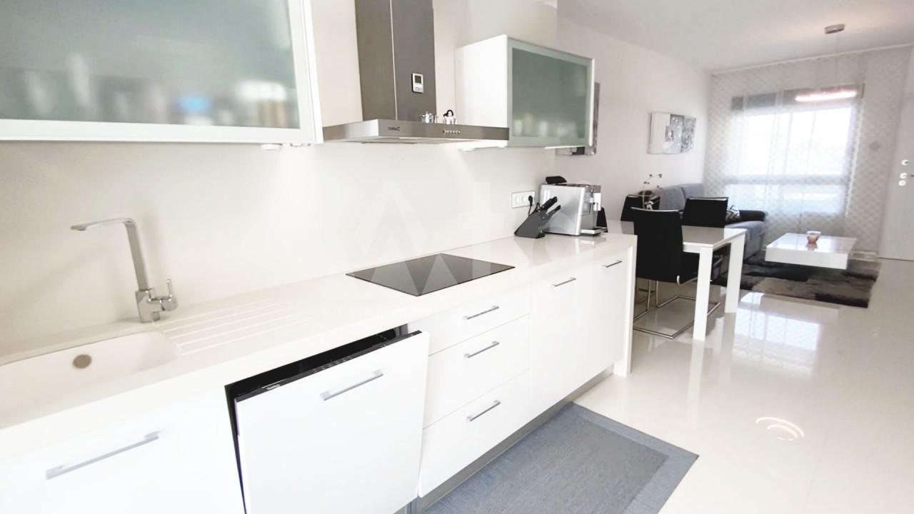 3 bedroom Villa in Dehesa de Campoamor  - AGI115561 - 14