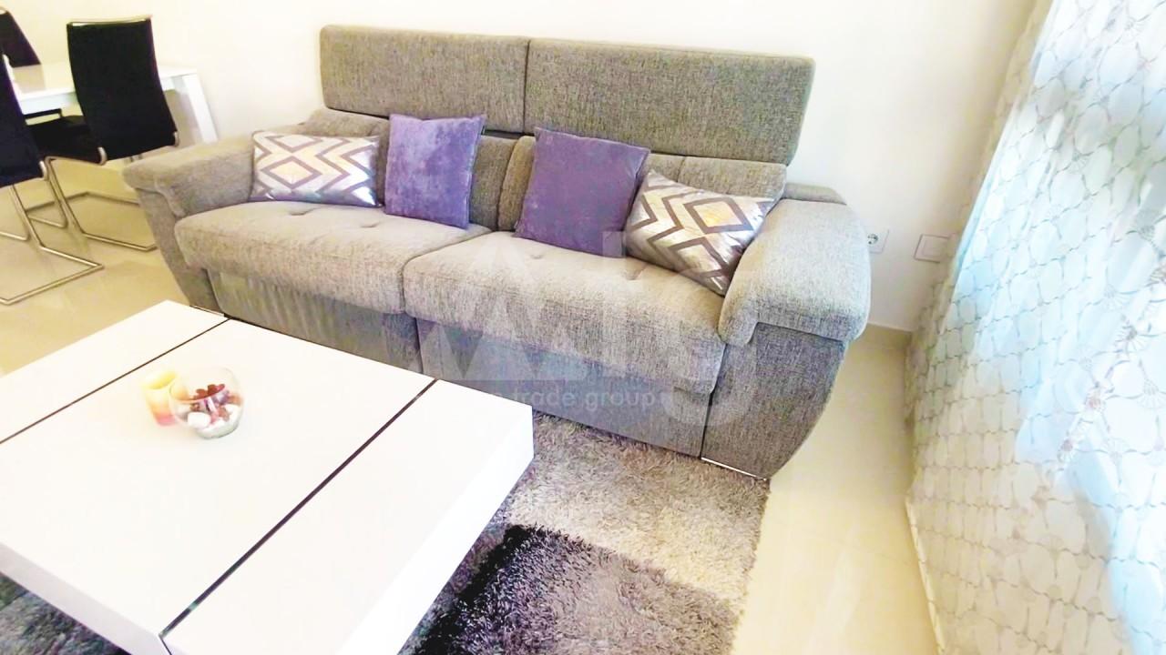 3 bedroom Villa in Dehesa de Campoamor  - AGI115561 - 17