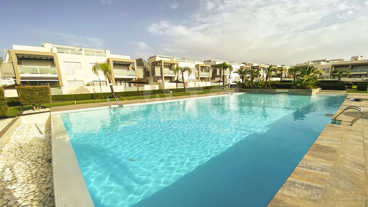 3 bedroom Villa in Dehesa de Campoamor  - AGI115561 - 2