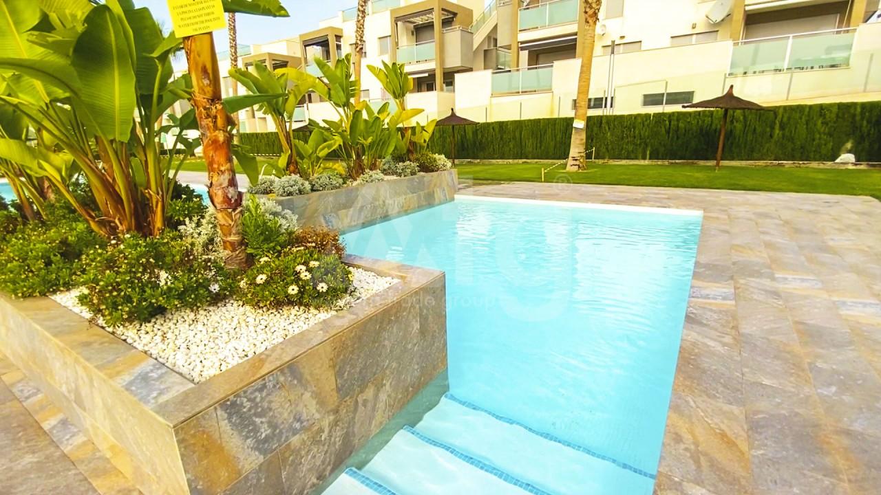 3 bedroom Villa in Dehesa de Campoamor  - AGI115561 - 3