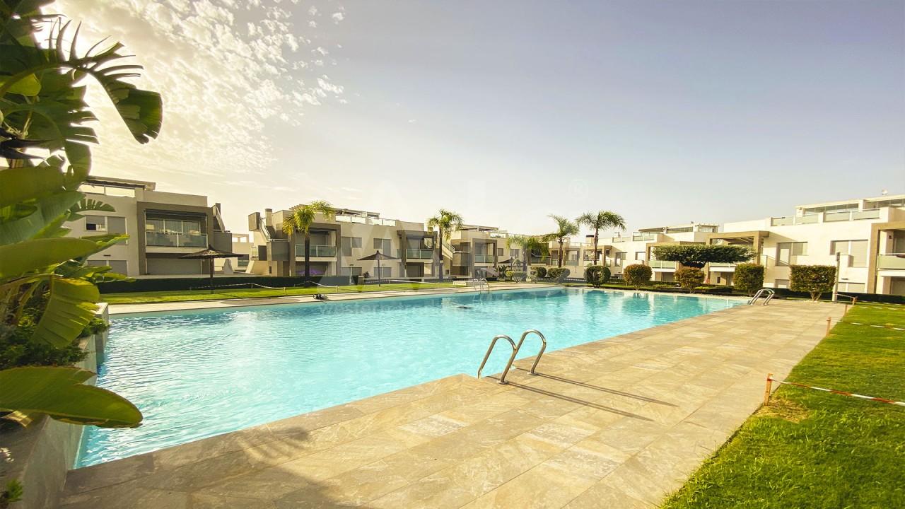 3 bedroom Villa in Dehesa de Campoamor  - AGI115561 - 4