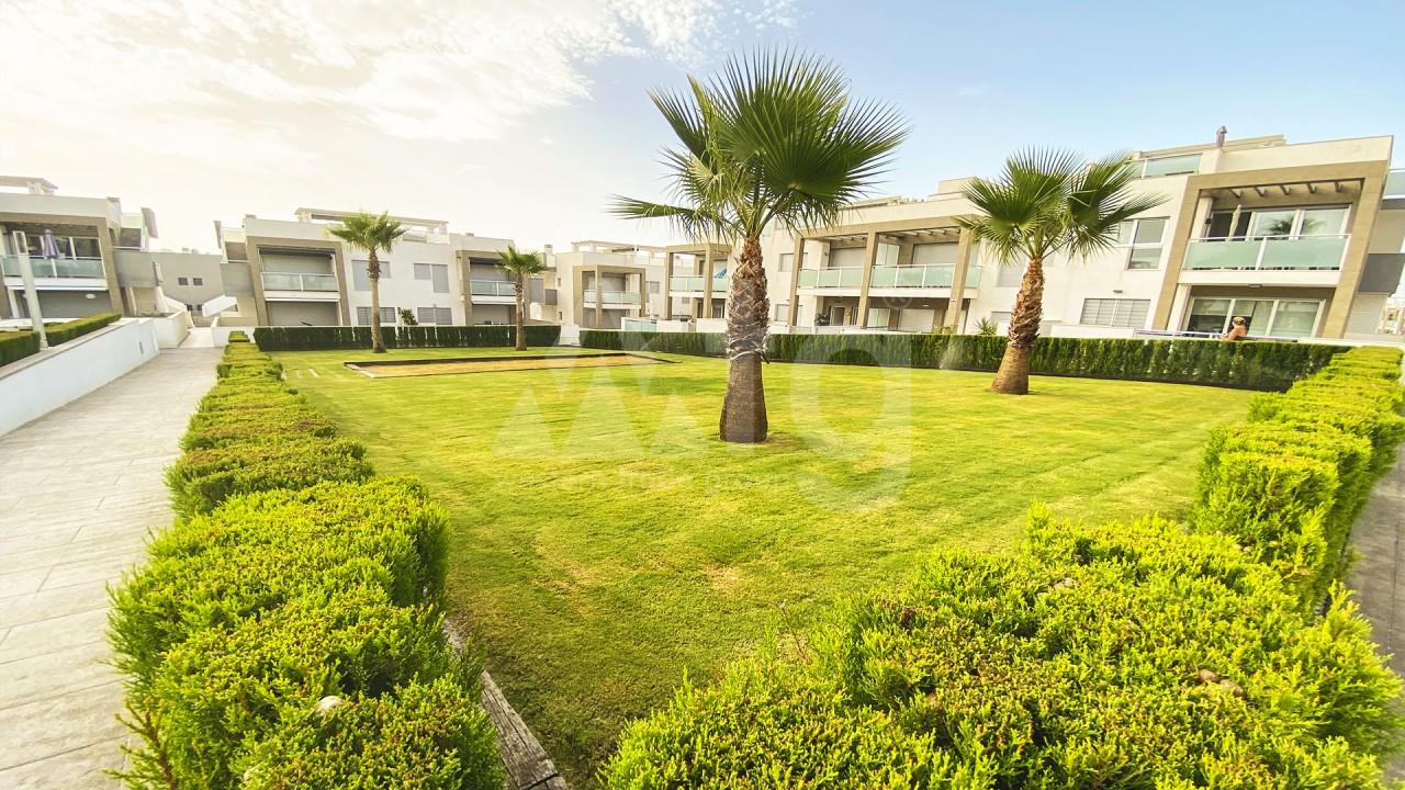 3 bedroom Villa in Dehesa de Campoamor  - AGI115561 - 6