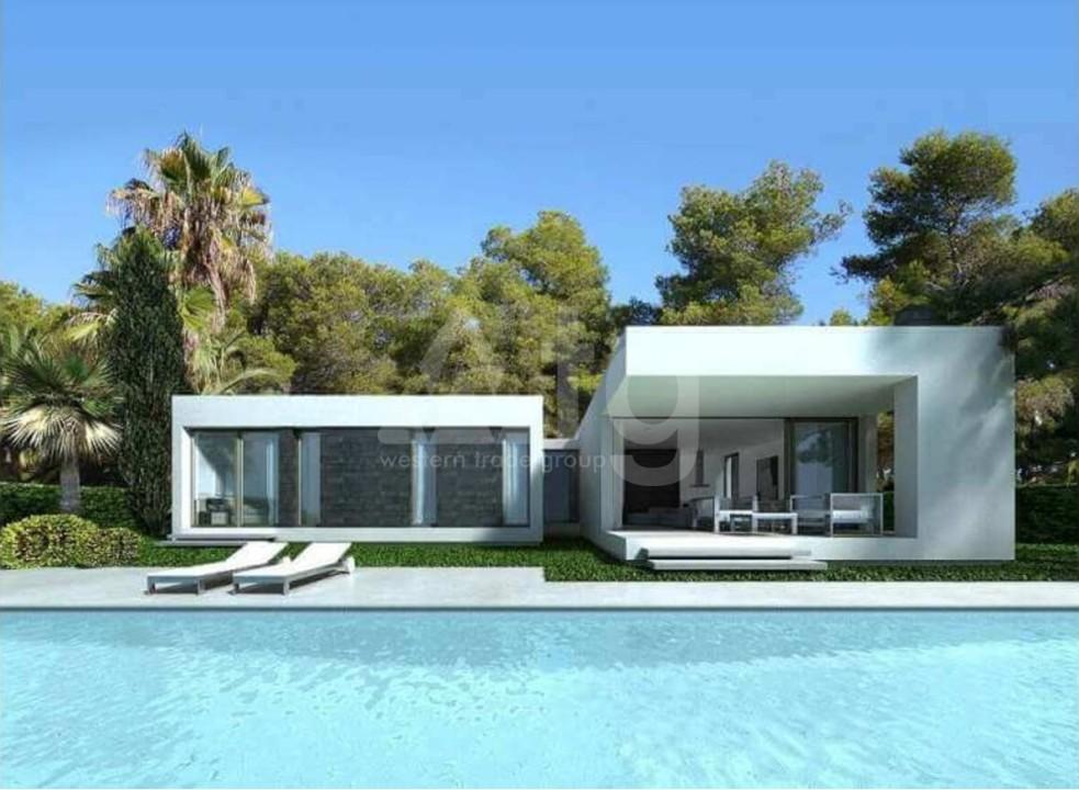 3 bedroom Villa in Finestrat  - CG117881 - 1