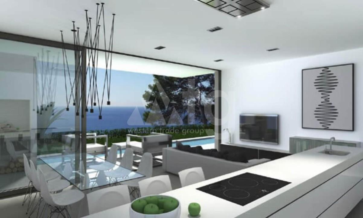 3 bedroom Villa in Finestrat  - CG117881 - 2