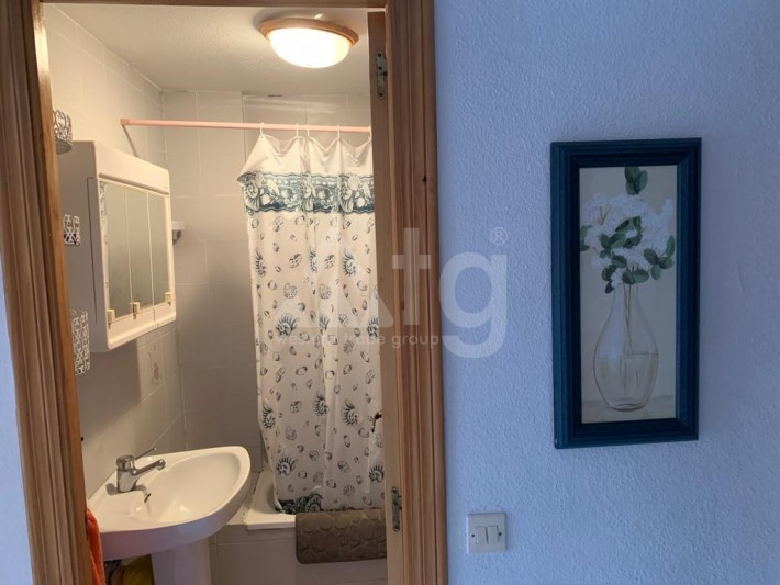 3 bedroom Villa in Finestrat - MT8510 - 12