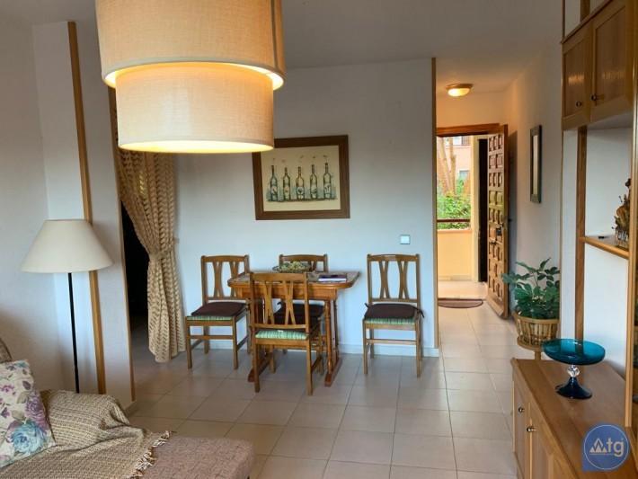 3 bedroom Villa in Finestrat - MT8510 - 5