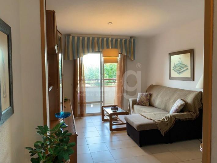 3 bedroom Villa in Finestrat - MT8510 - 6