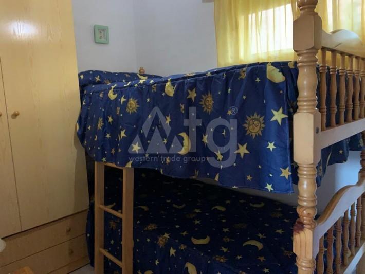 3 bedroom Villa in Finestrat - MT8510 - 7