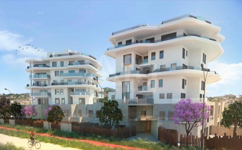 5 bedroom Villa in Finestrat - HC115174 - 1