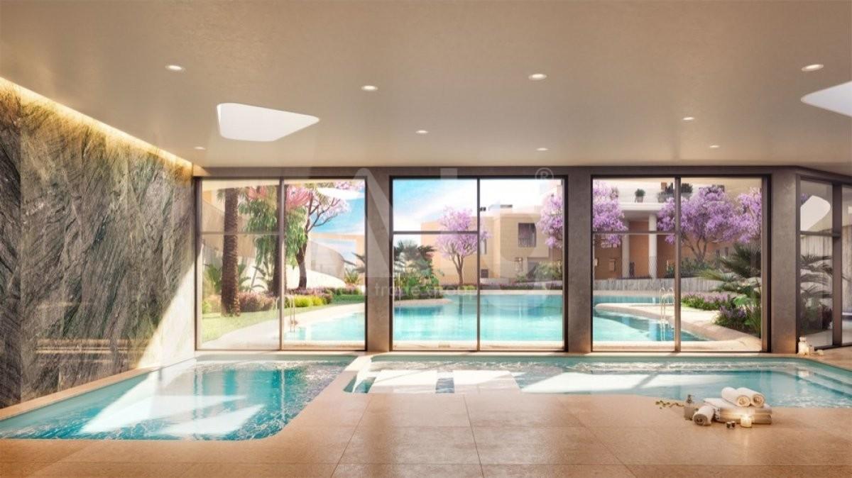 5 bedroom Villa in Finestrat - HC115174 - 11