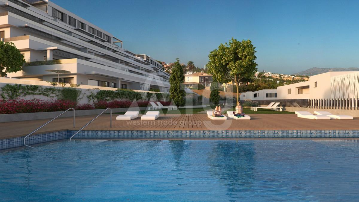 3 bedroom Villa in Finestrat  - UBA116678 - 3