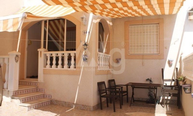 4 bedroom Villa in Finestrat  - AG114892 - 10