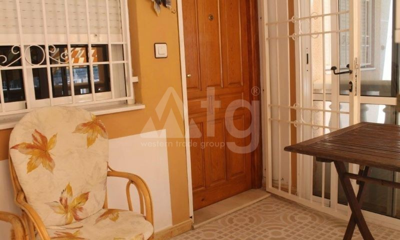4 bedroom Villa in Finestrat  - AG114892 - 11