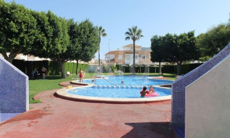 4 bedroom Villa in Finestrat  - AG114892 - 3