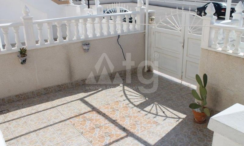 4 bedroom Villa in Finestrat  - AG114892 - 6