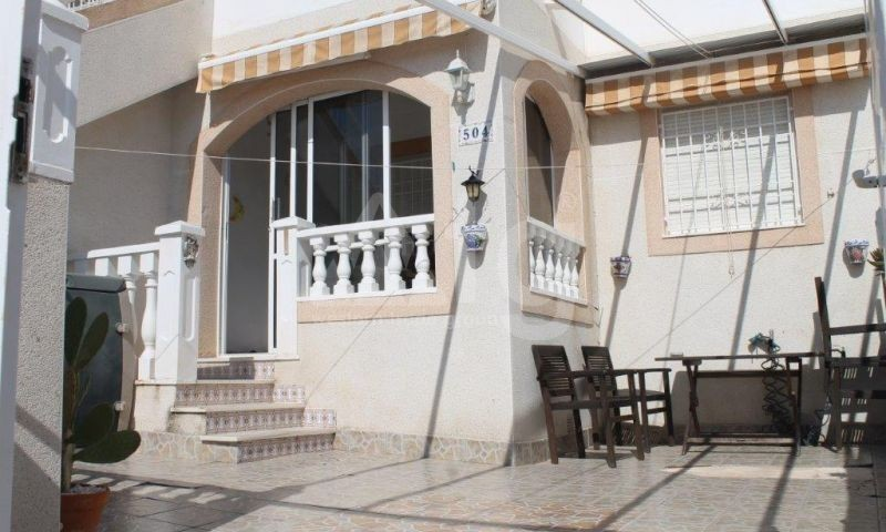 4 bedroom Villa in Finestrat  - AG114892 - 8