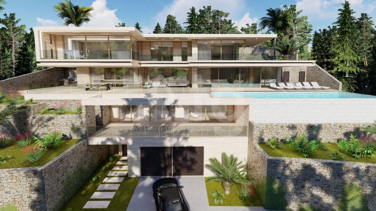 2 bedroom Villa in Gran Alacant - MAS117269 - 1