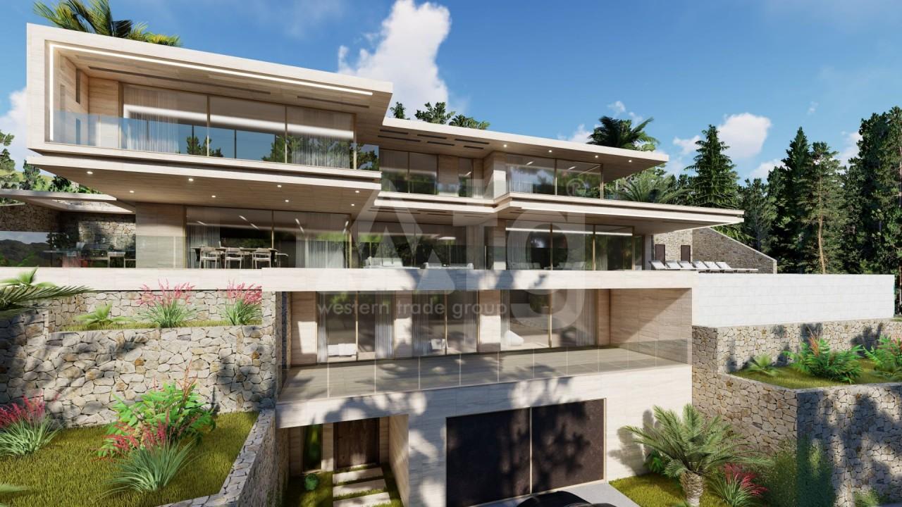 2 bedroom Villa in Gran Alacant - MAS117269 - 2