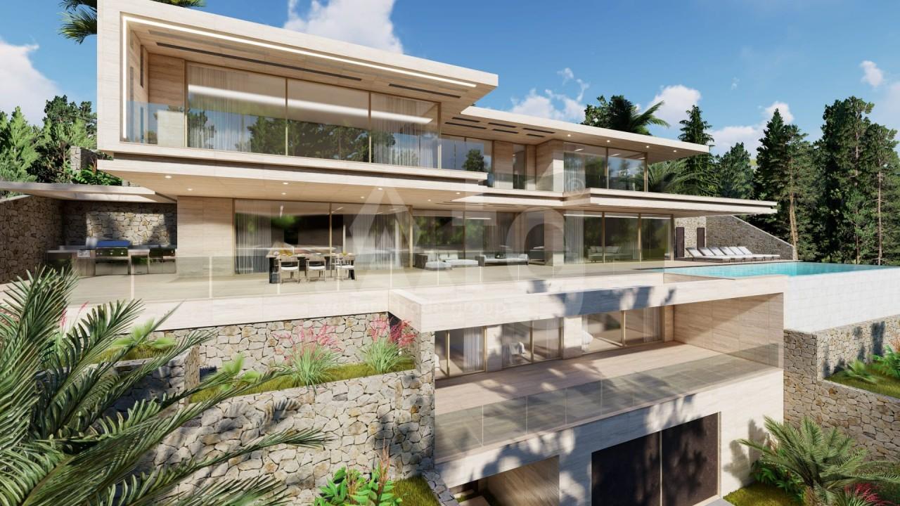 2 bedroom Villa in Gran Alacant - MAS117269 - 3