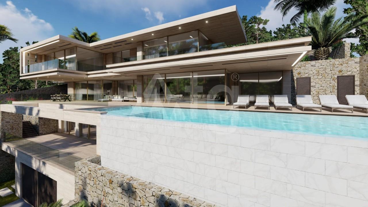 2 bedroom Villa in Gran Alacant - MAS117269 - 5