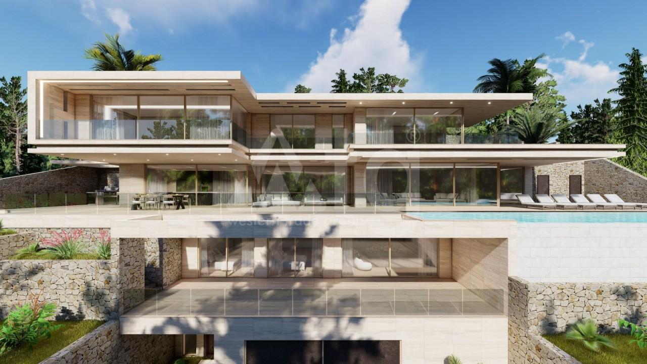 2 bedroom Villa in Gran Alacant - MAS117269 - 6