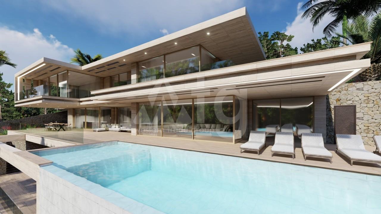 2 bedroom Villa in Gran Alacant - MAS117269 - 7