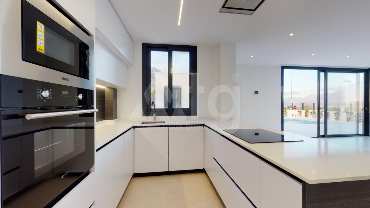 3 bedroom Villa in Javea - GEO5819 - 12