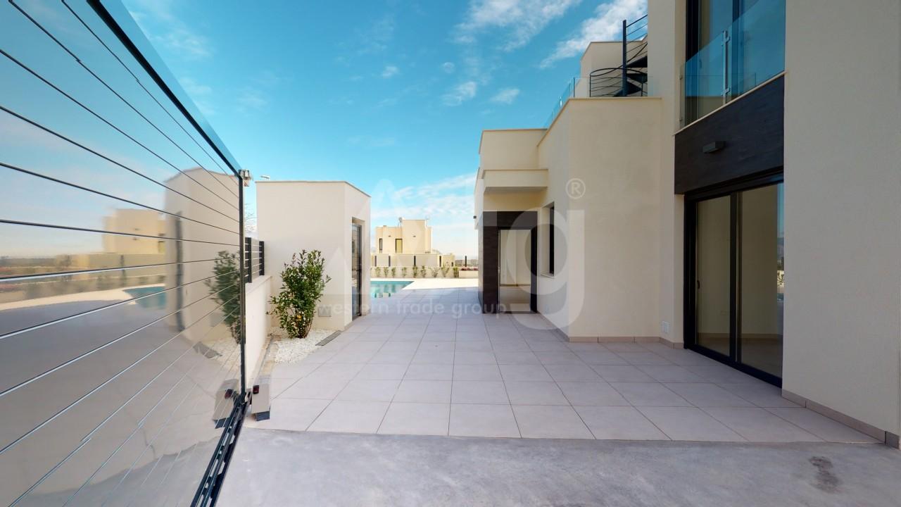 3 bedroom Villa in Javea - GEO5819 - 2