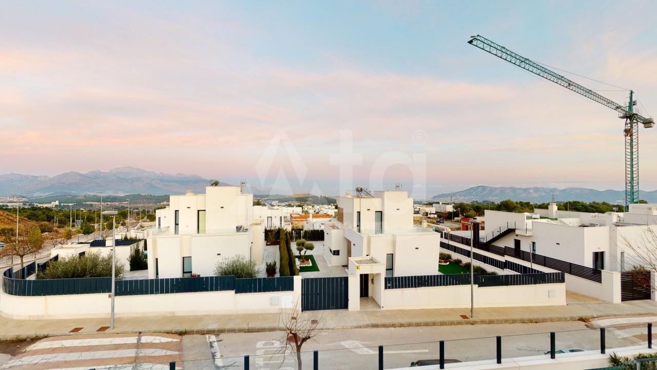 3 bedroom Villa in Javea - GEO5819 - 22