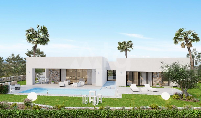 3 bedroom Villa in Javea - GEO5819 - 27