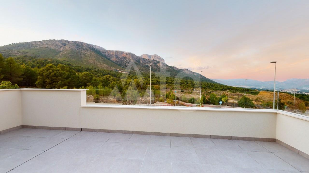 3 bedroom Villa in Javea - GEO5819 - 4