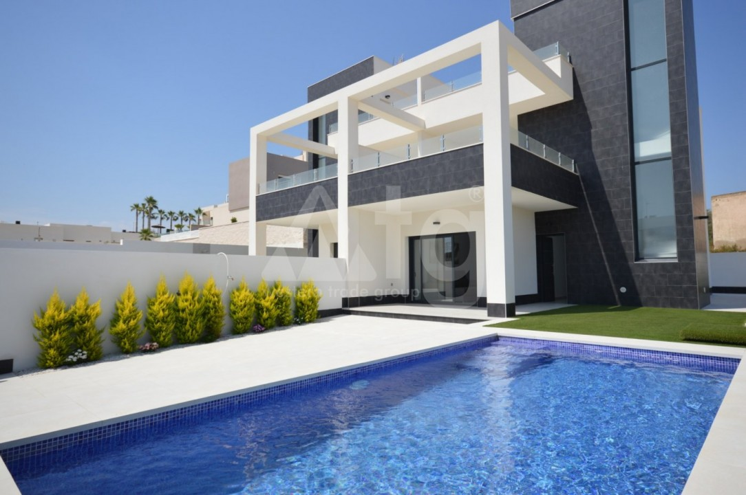 3 bedroom Villa in La Marina  - AT115096 - 1