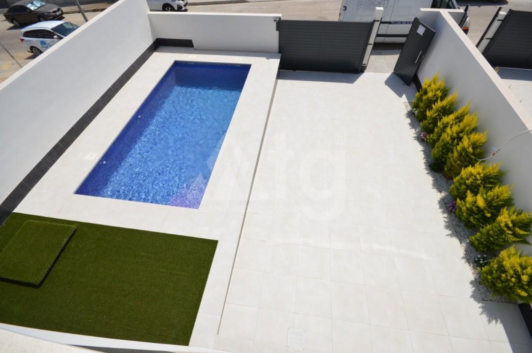 3 bedroom Villa in La Marina  - AT115096 - 15