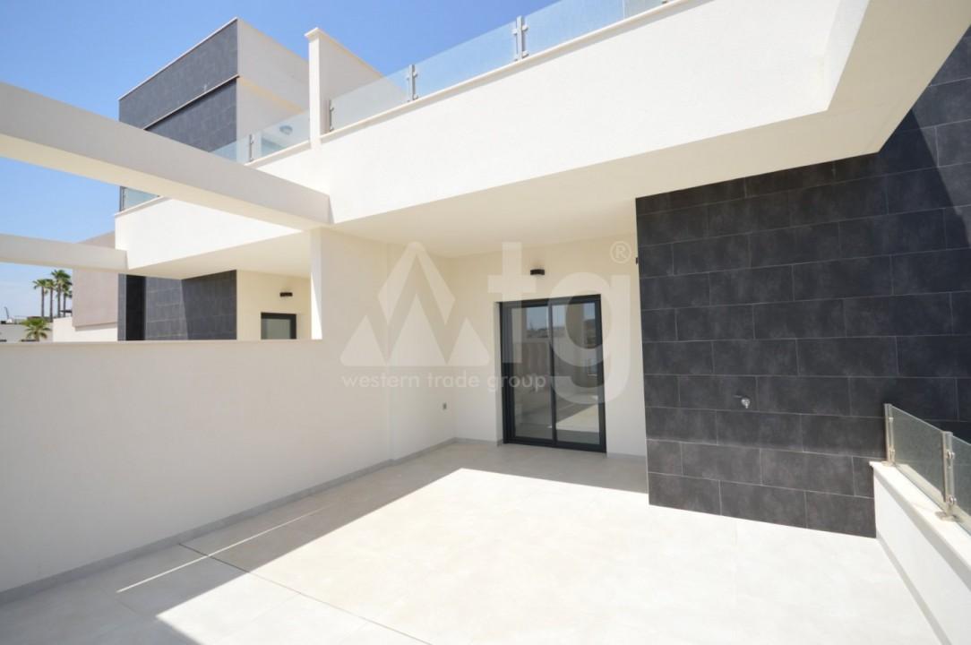 3 bedroom Villa in La Marina  - AT115096 - 17