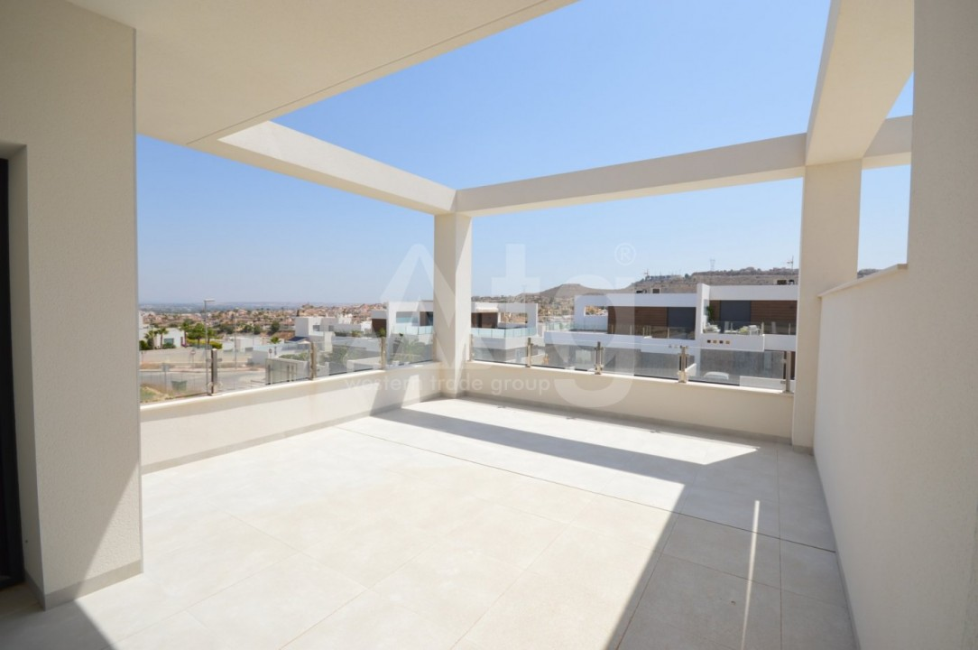 3 bedroom Villa in La Marina  - AT115096 - 18