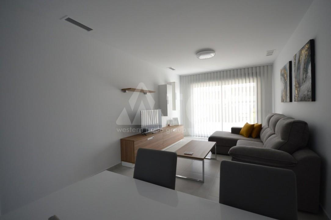 3 bedroom Villa in La Marina  - AT115096 - 2
