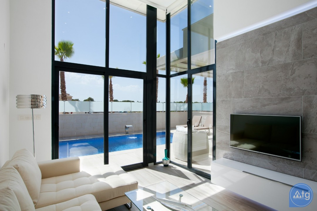 3 bedroom Villa in La Zenia - IM8214 - 12