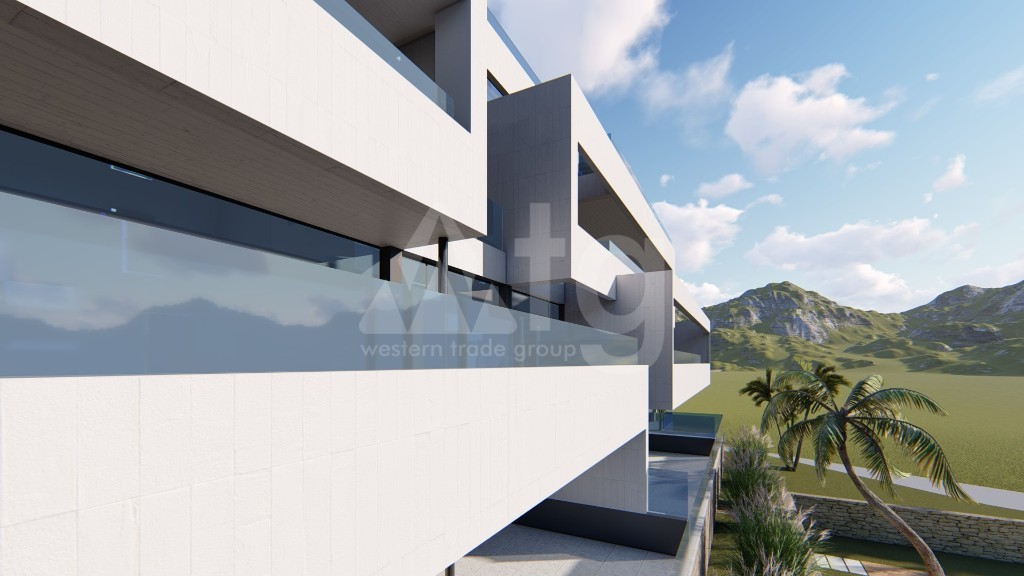 3 bedroom Villa in La Zenia - IM8214 - 2
