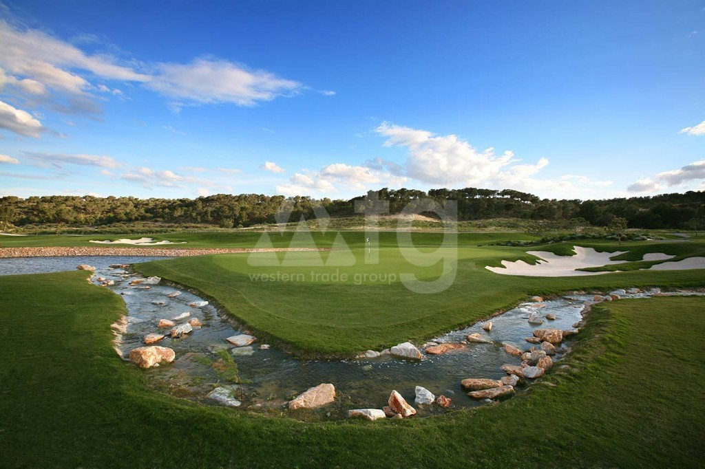 3 bedroom Villa in La Zenia - IM8215 - 10