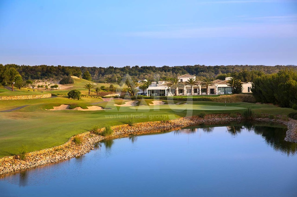 3 bedroom Villa in La Zenia - IM8215 - 9