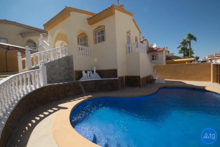 2 bedroom Villa in Lo Romero  - BM8421 - 1
