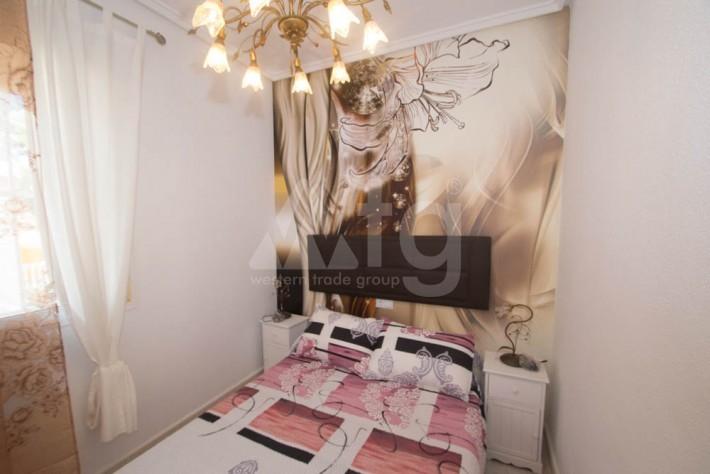 2 bedroom Villa in Lo Romero  - BM8421 - 17