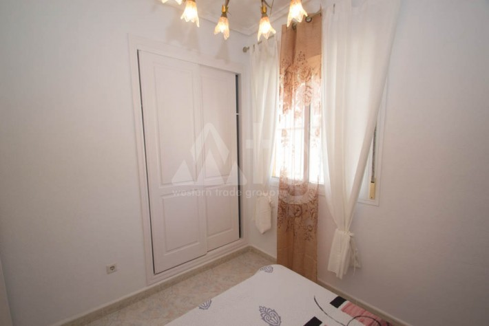 2 bedroom Villa in Lo Romero  - BM8421 - 18