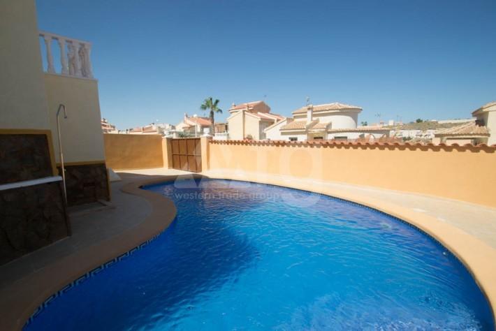 2 bedroom Villa in Lo Romero  - BM8421 - 2