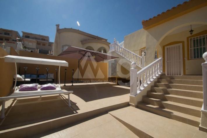 2 bedroom Villa in Lo Romero  - BM8421 - 5