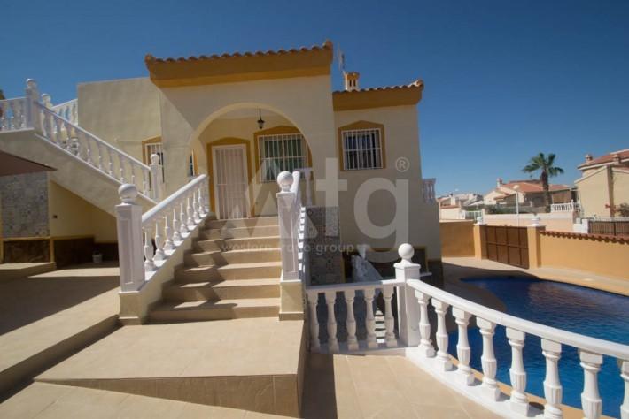 2 bedroom Villa in Lo Romero  - BM8421 - 6