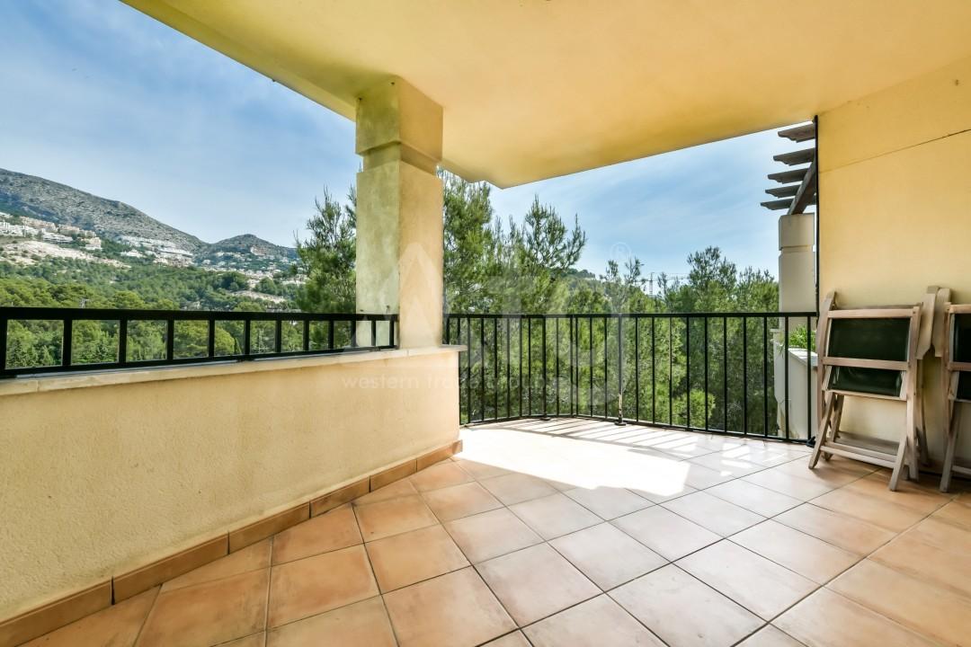 3 bedroom Villa in Los Guardianes  - OI117072 - 2