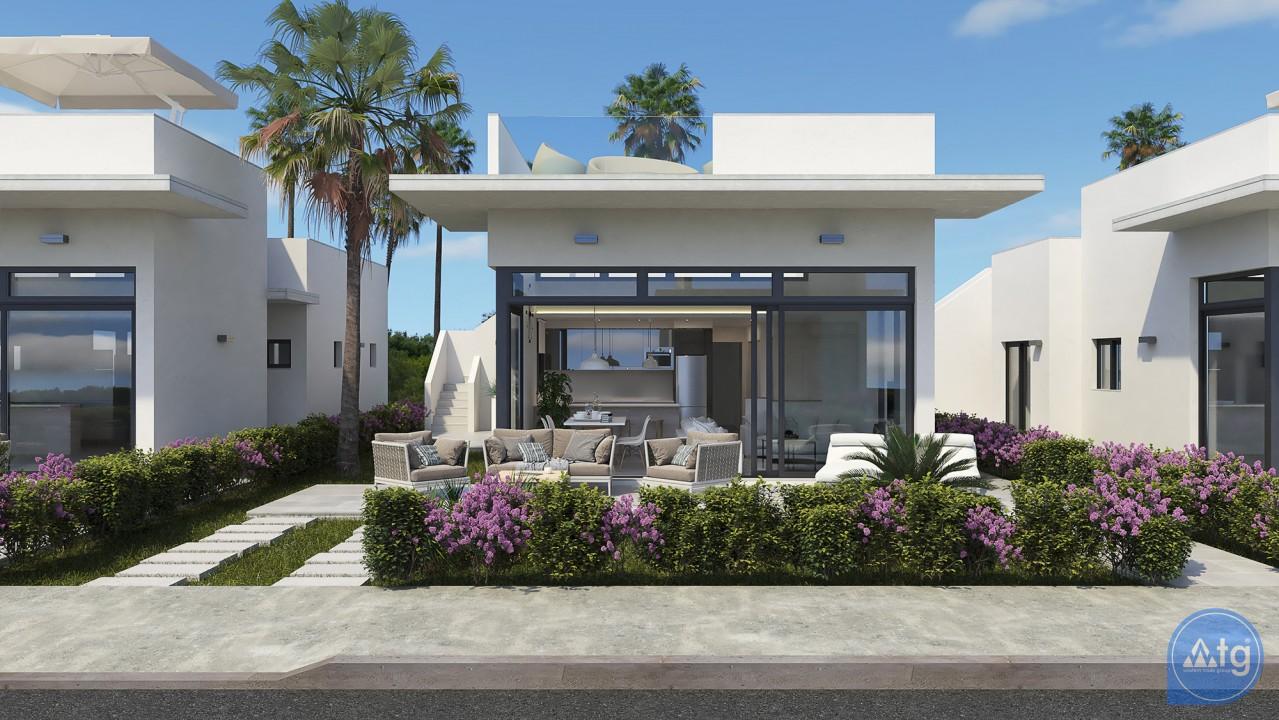 3 bedroom Villa in Los Guardianes  - OI117074 - 2