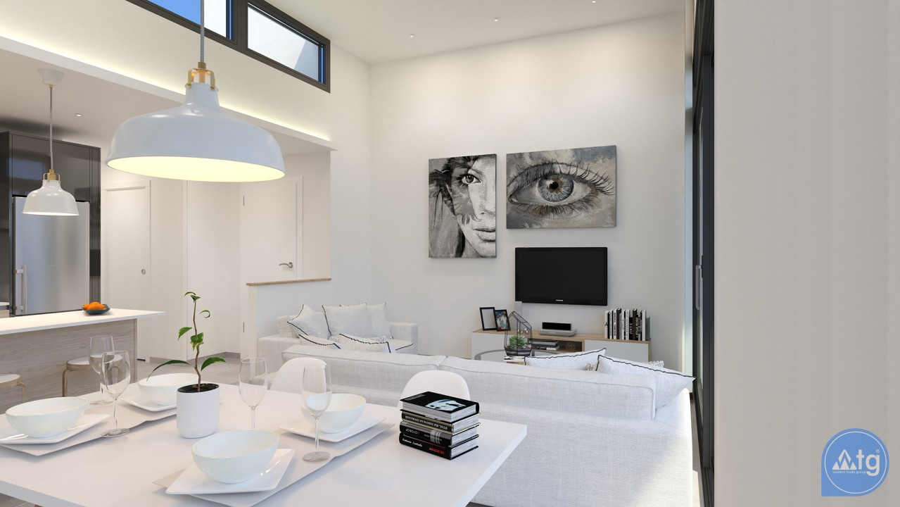 3 bedroom Villa in Los Guardianes  - OI117074 - 5