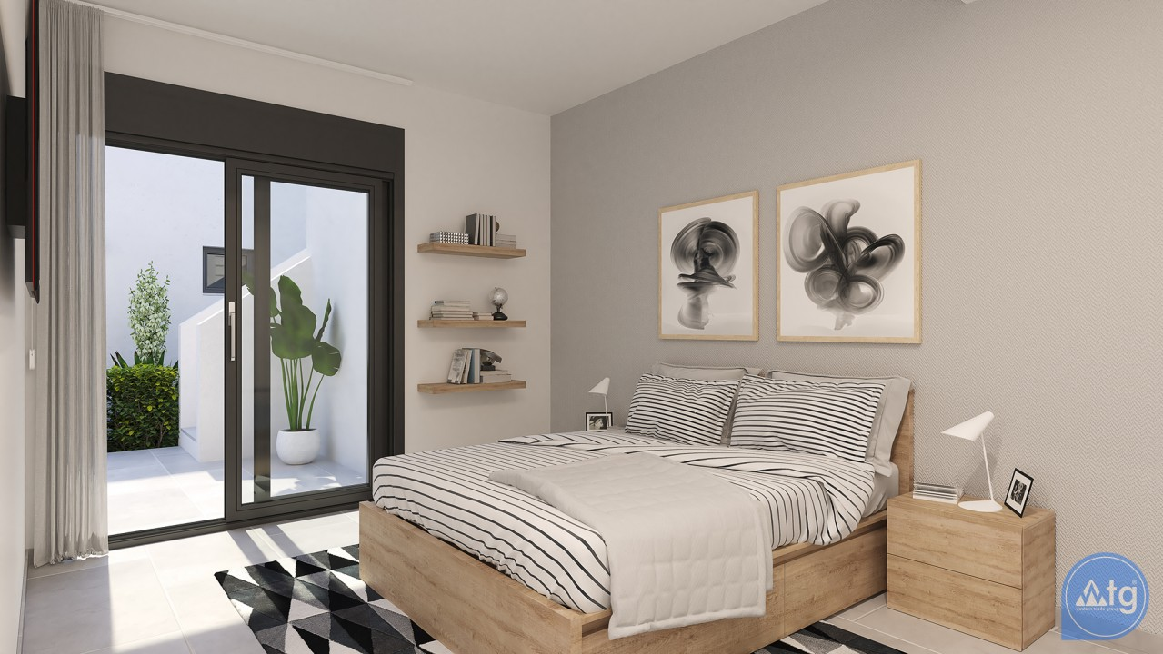 3 bedroom Villa in Los Guardianes  - OI117074 - 6